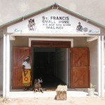 Ingresso St. Francis